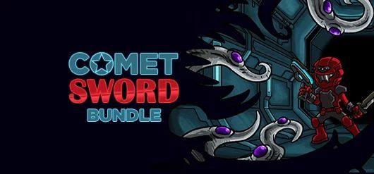IndieGala Comet Sword Bundle