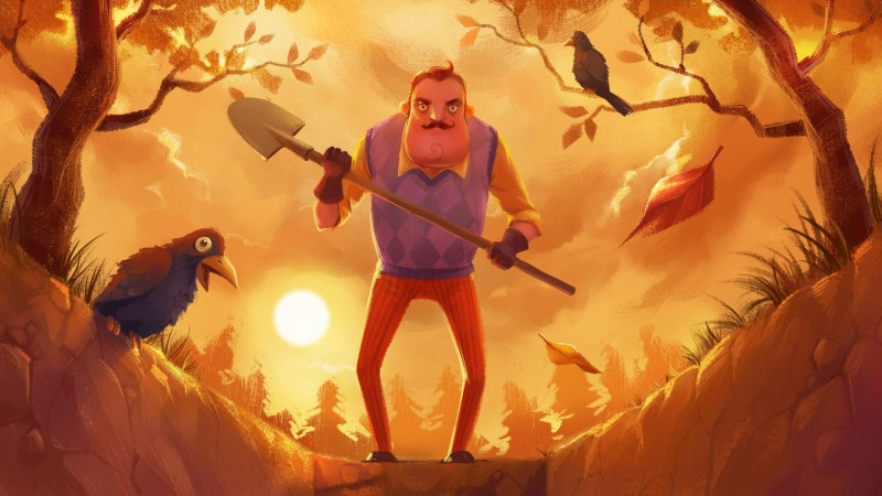 12 Days Of Free Games Day 12 Hello Neighbor Indie Game Bundles