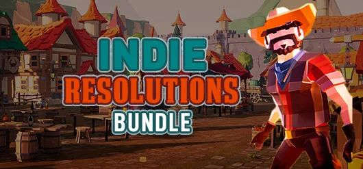 IndieGala Indie Resolutions Bundle