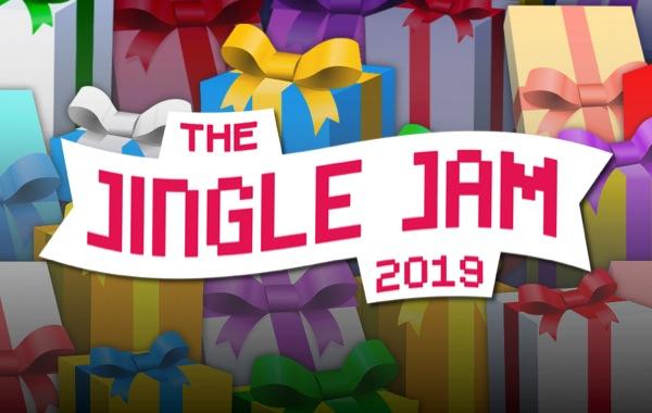 Humble Yogcast Jingle Jam 2019