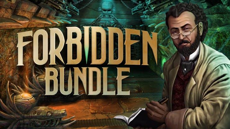 Fanatical Forbidden Bundle