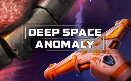 DEEP SPACE ANOMALY is the latest free game from IndieGala