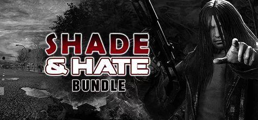 IndieGala Shade & Hate Bundle