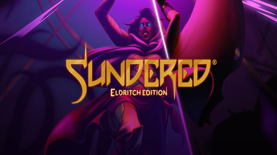 Free Game on Epic Games Store: Sundered: Eldritch Edition