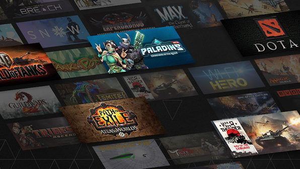 Vortex Cloud Gaming: 3-Month Subscription (33% off)