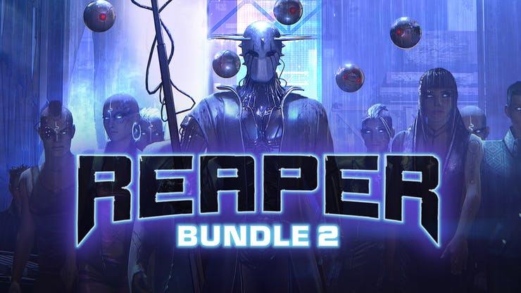 Fanatical Reaper Bundle 2