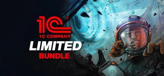 IndieGala 1C Limited Steam Bundle