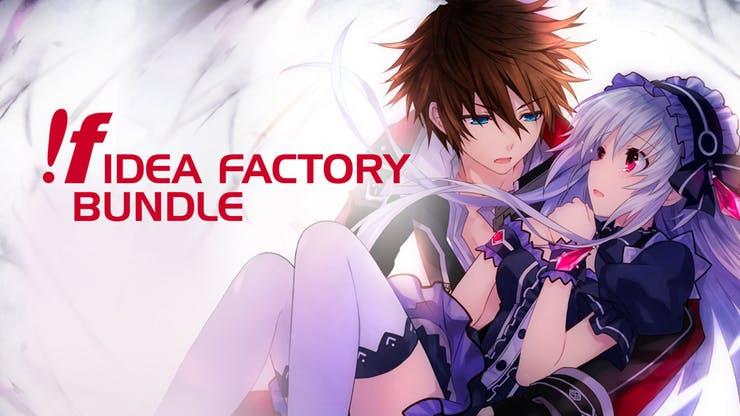 Fanatical Idea Factory Bundle