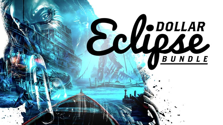 Fanatical Dollar Eclipse Bundle