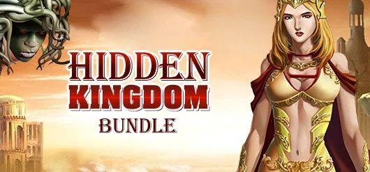 IndieGala Hidden Kingdom Bundle