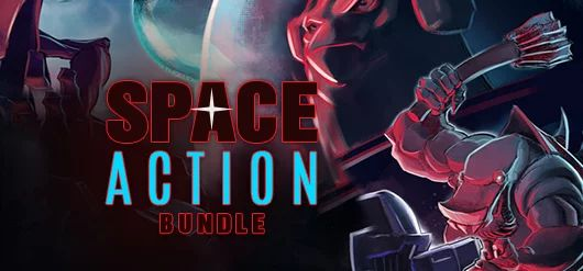 IndieGala Space Action Bundle