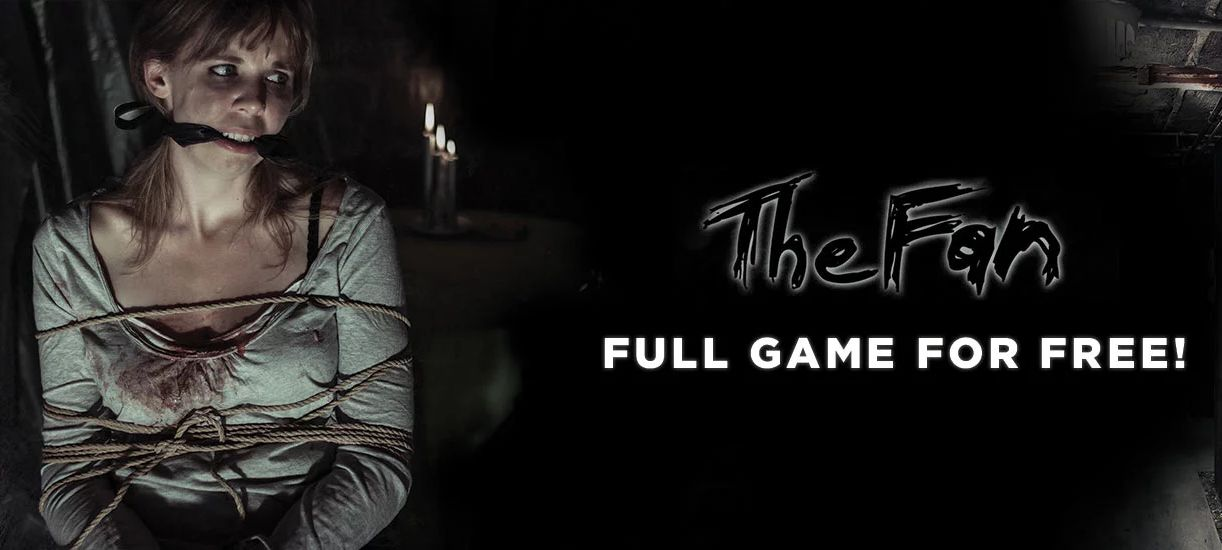 The Fan is free on IndieGala