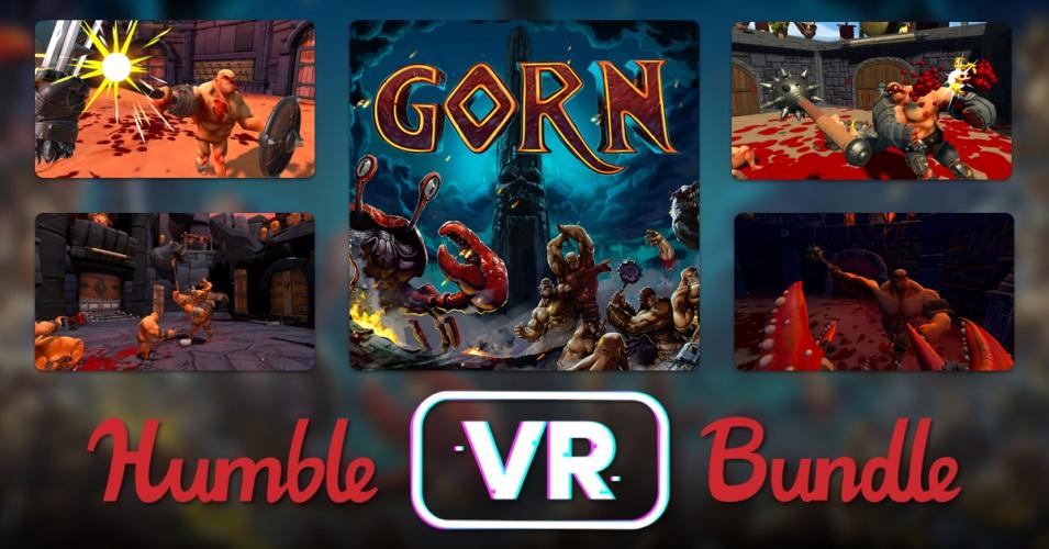 TheHumble VR Bundle