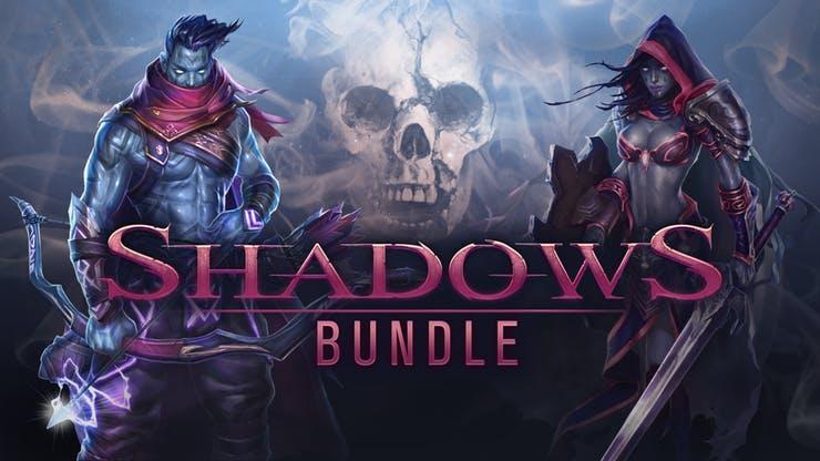 Fanatical Shadows Bundle