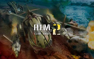 Free Game: A.I.M.2 Clan Wars is free on IndieGala