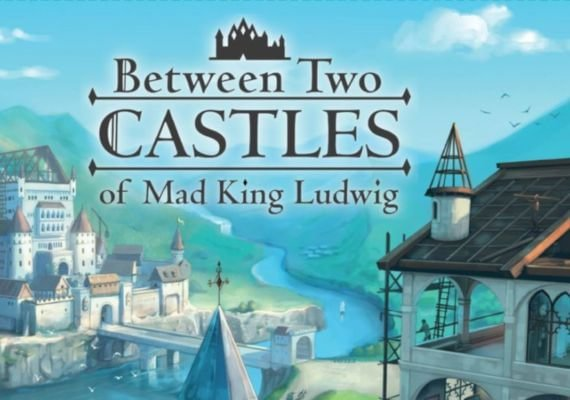 Free Game on Steam: Between Two Castles - Digital Edition | Indie ...