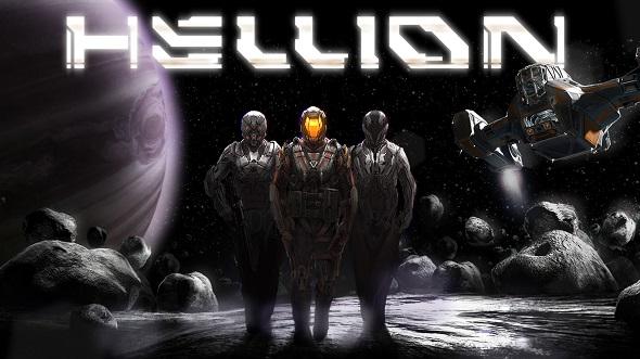 Free Game on Steam: HELLION