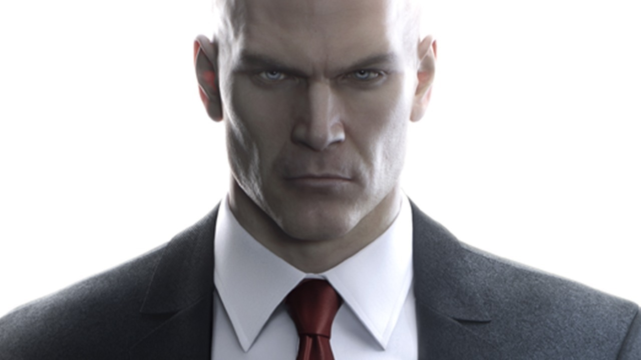 Hitman Free Online Game