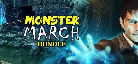 IndieGala Monster March Bundle