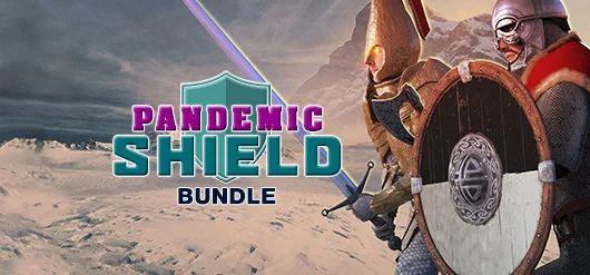 IndieGala Pandemic Shield Bundle