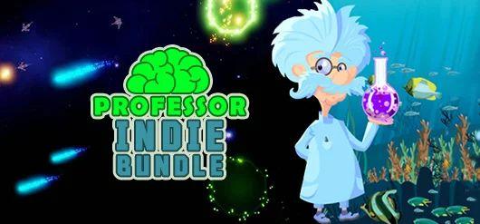 IndieGala Professor Indie Bundle
