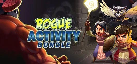 Indie Gala Rogue Activity Bundle