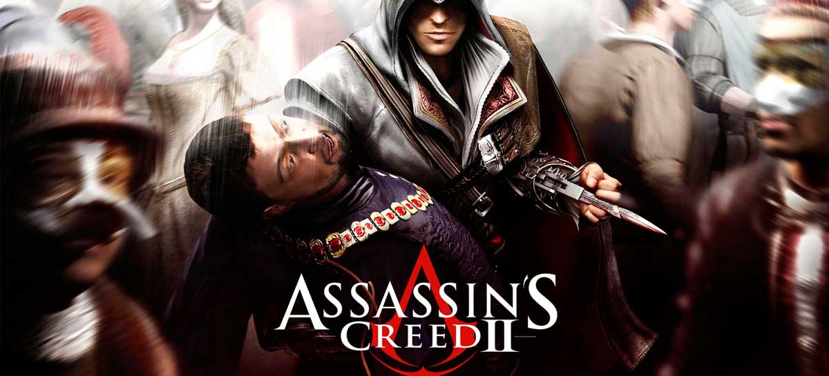 Assassin S Creed Ii Is Free At Uplay Indie Game Bundles