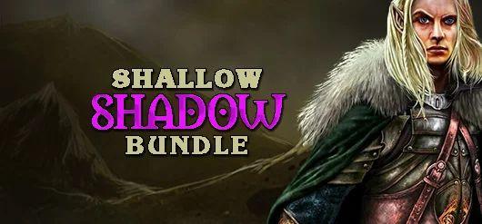 IndieGala Shallow Shadow Bundle