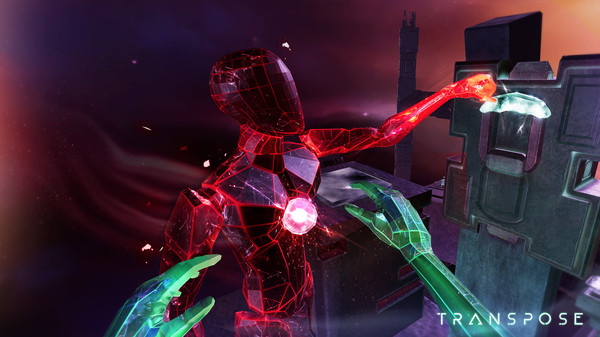 Transpose is free on Steam (VR only)