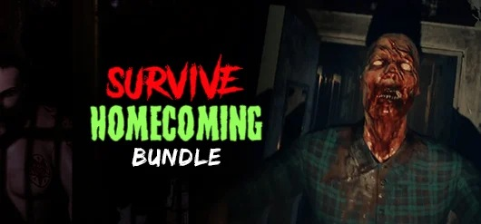 IndieGala Survive Homecoming Bundle