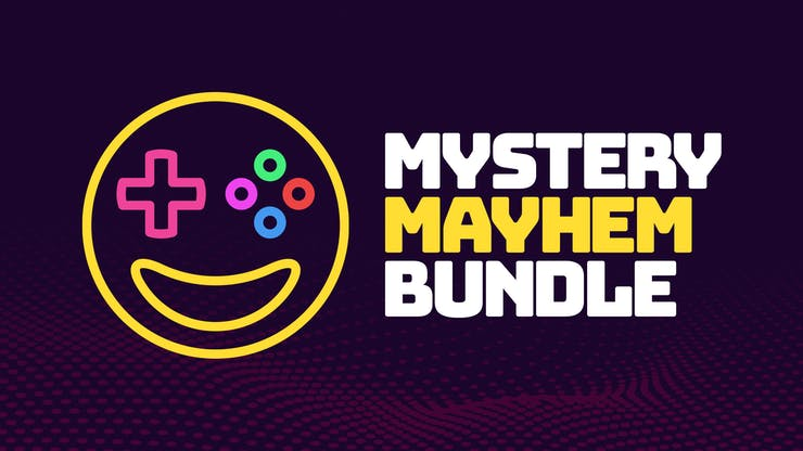 Fanatical Mystery Mayhem Bundle