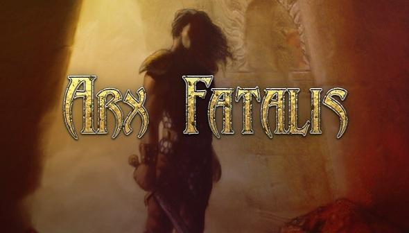 Bethesda is giving away Arx Fatalis for free