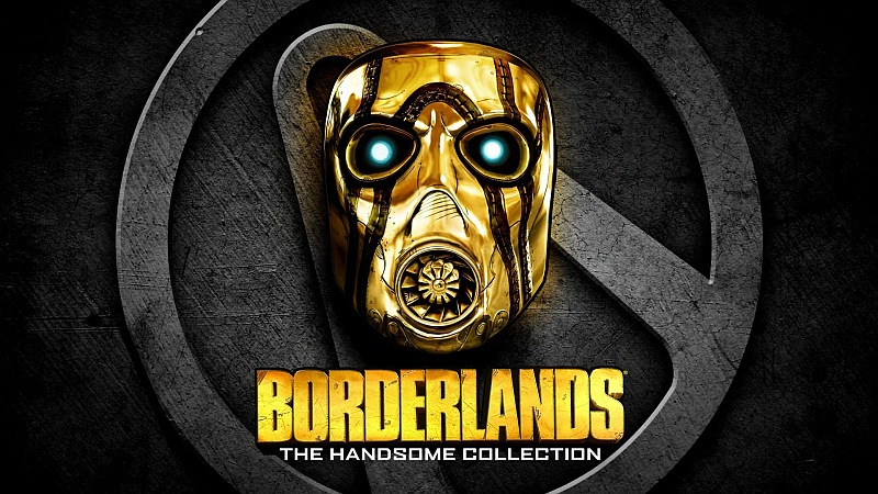 Free Game on Epic Games Store: Borderlands The Handsome Collection