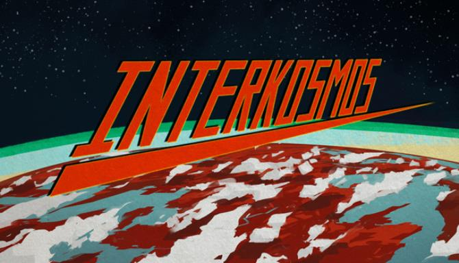 Interkosmos is free on Steam