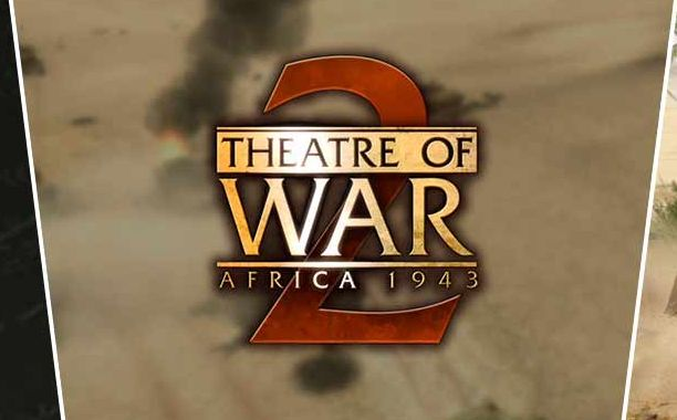 Get Theatre of War 2: Africa 1943 for free on IndieGala