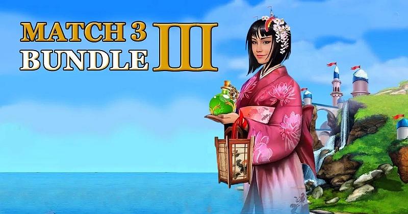 IndieGala Match III Bundle 3