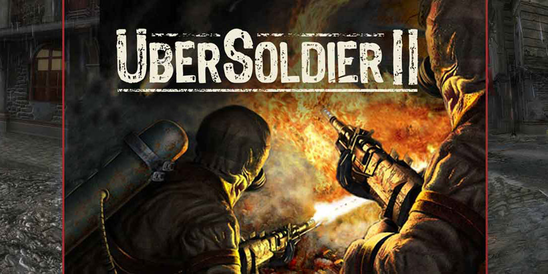 Get UBERSOLDIER II for free on IndieGala