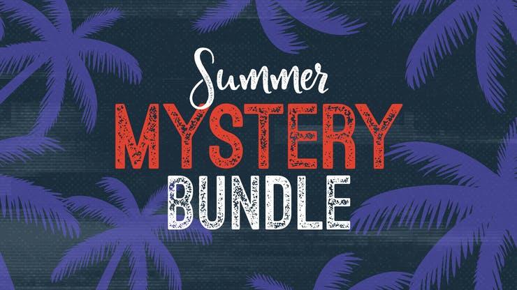 Fanatical Summer Mystery Bundle 2020