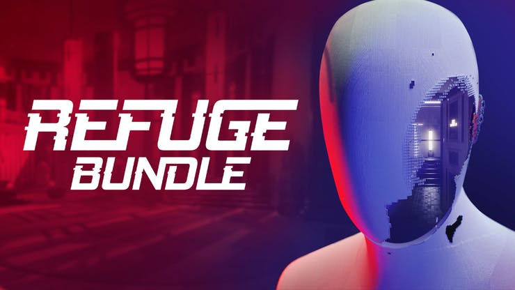 Fanatical Refuge Bundle