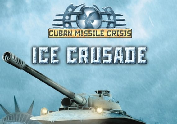 Free game on IndieGala: Cuban Missile Crisis: Ice Crusade