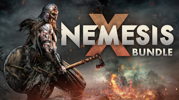 Fanatical Nemesis X Bundle