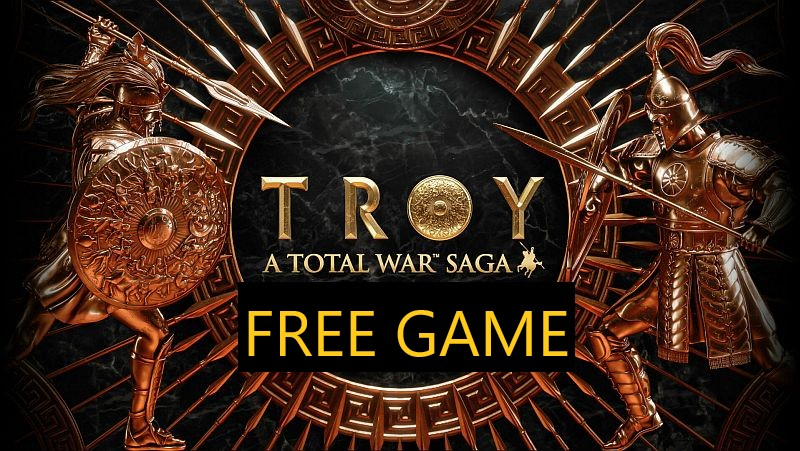 total war troy - photo #15