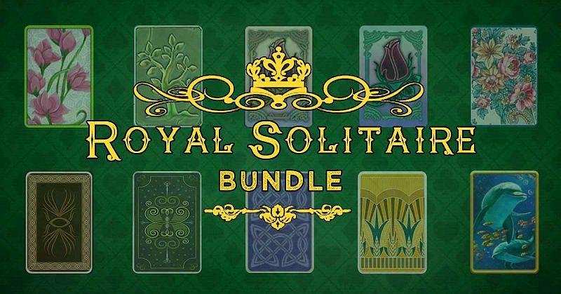 IndieGala Royal Solitaire Bundle