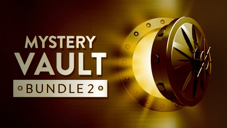 Fanatical Mystery Vault Bundle 2