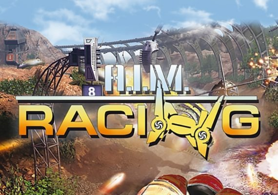 Free Game: A.I.M. Racing is free on IndieGala