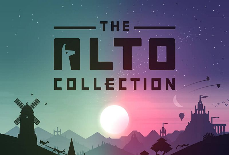 Free Game on Epic Games Store: The Alto Collection