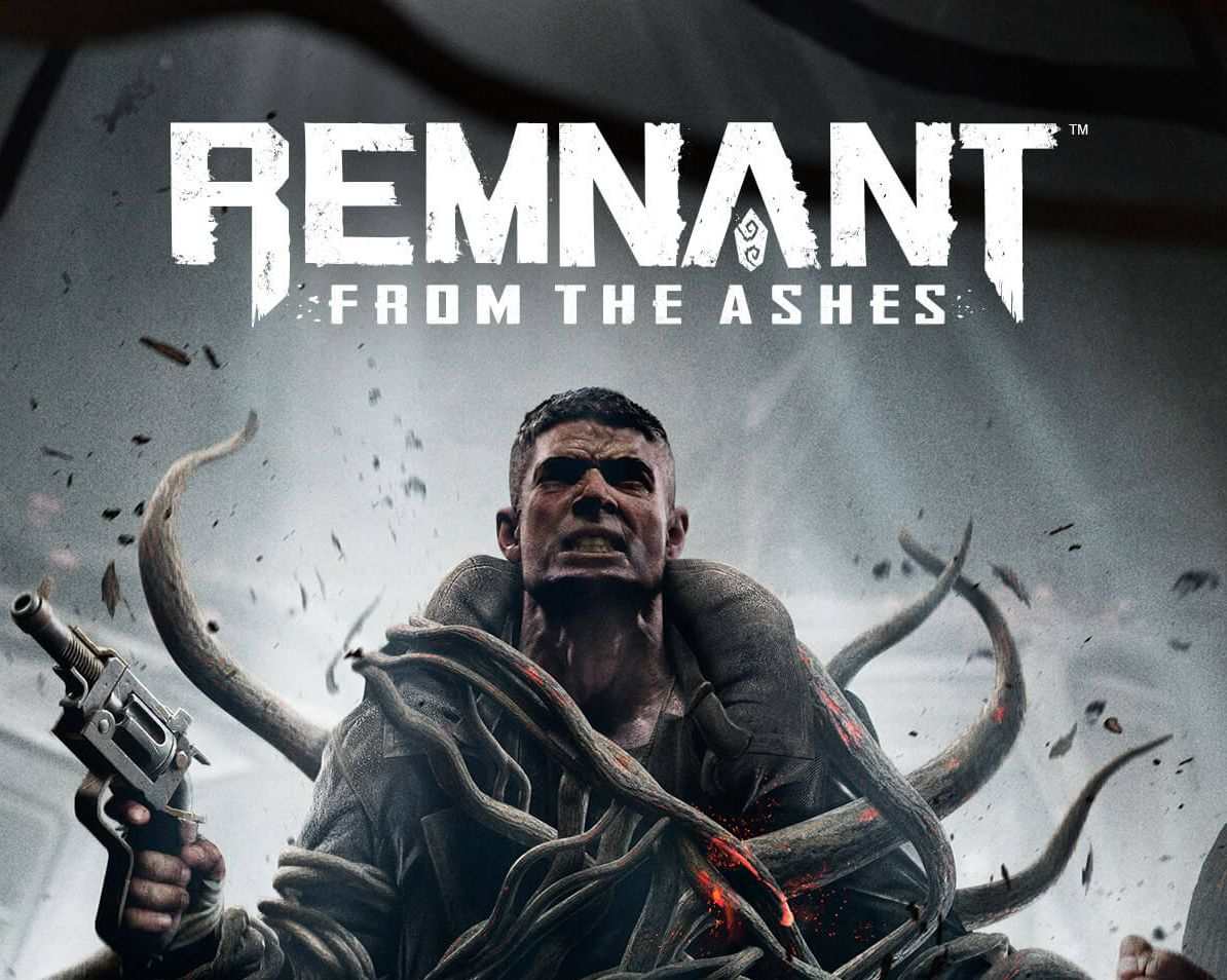 Free Games on Epic Games Store: Remnant: From the Ashes