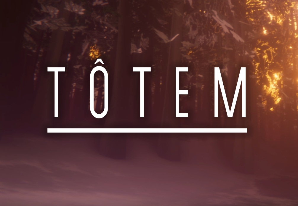 Totem is free over at Itch.io for a limited time
