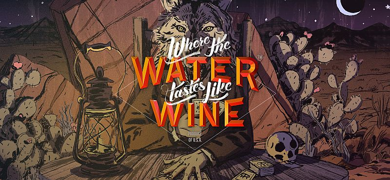 Where The Water Tastes Like Wine is Free on Epic Games Store