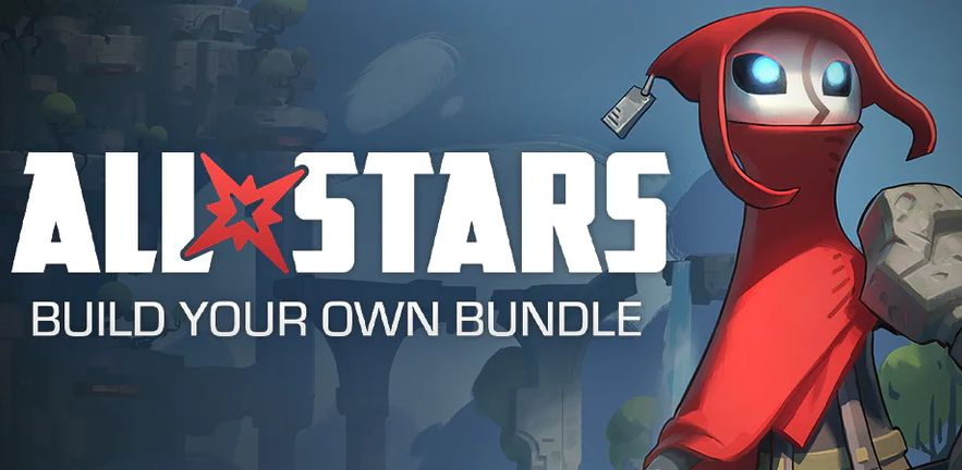 Fanatical Pick & Mix All Stars Build Your Own Bundle